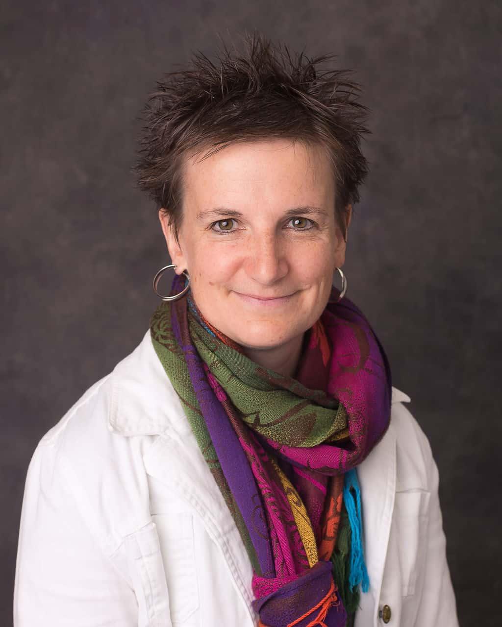 Rebecca Millson Registered Acupuncturist